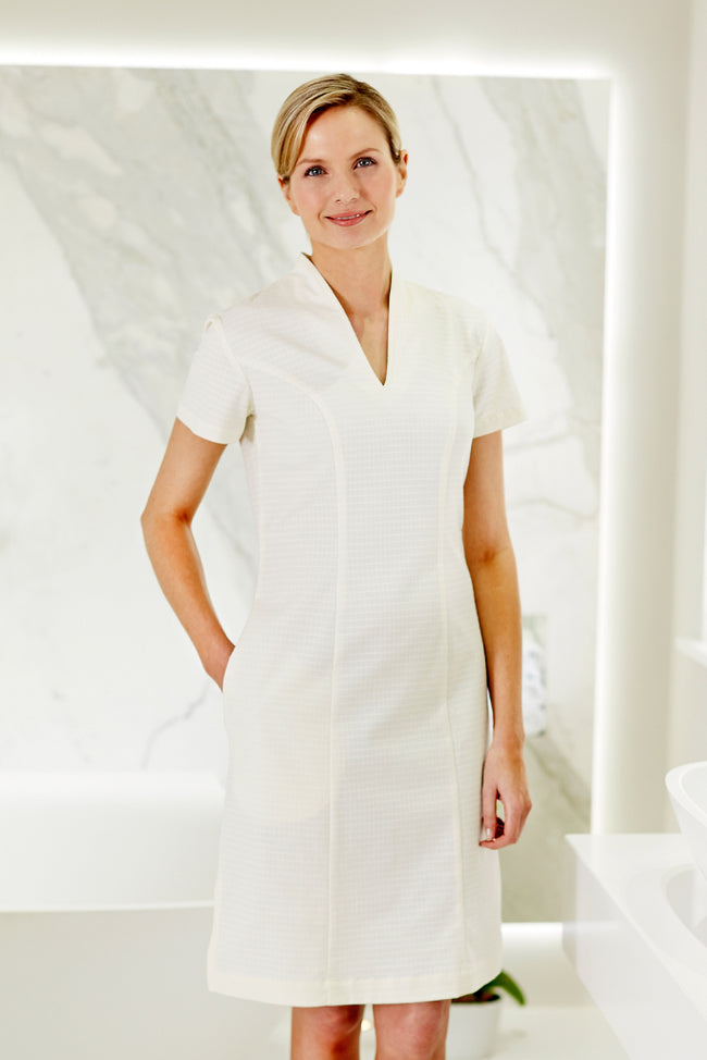 Robes Spa Femme Blanche - Fashionizer Spa