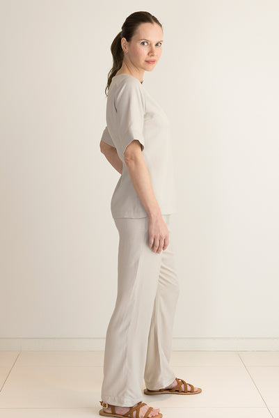 Femme Pantalon Spa Bambou - Fashionizer Spa France