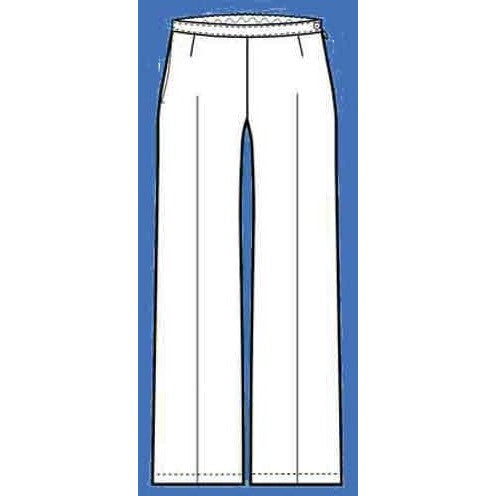 Femme Pantalon Spa Blanche - Fashionizer Spa France