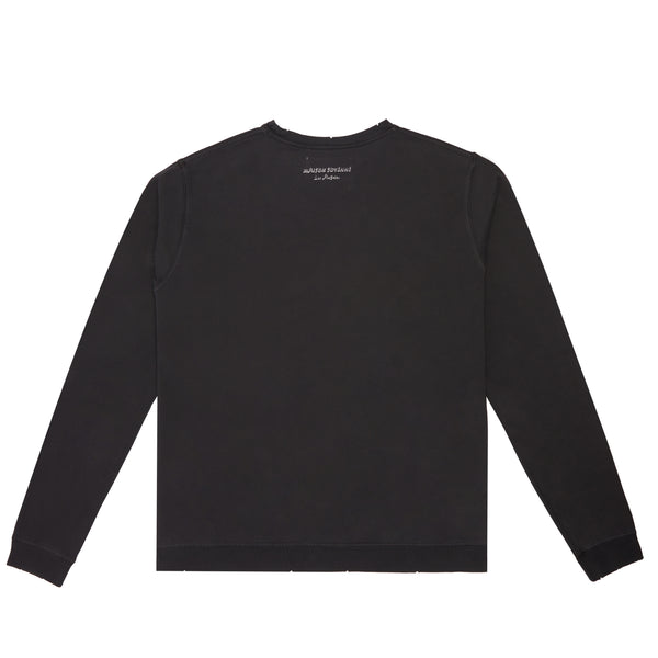 Outtaspace Sweatshirt (Black)