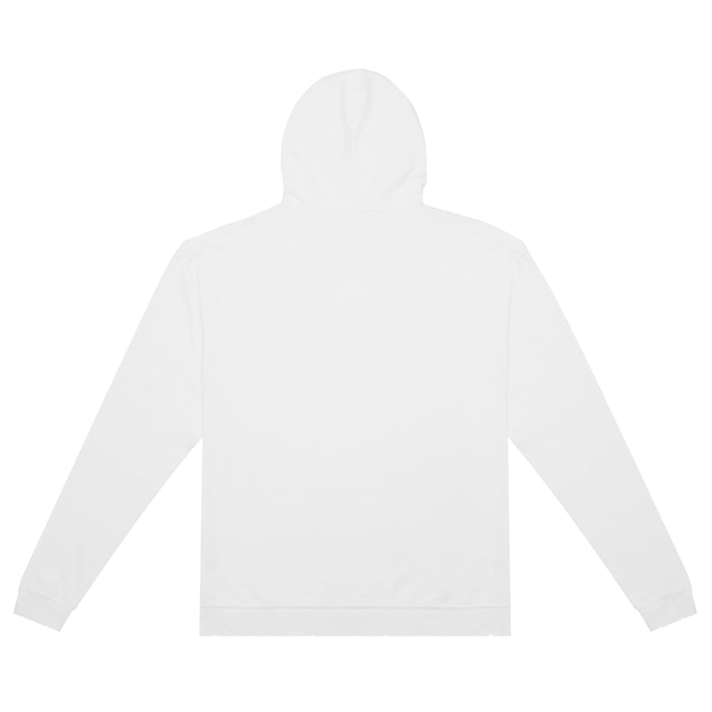 Outsider for Now Hoodie (White)