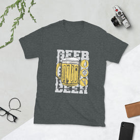 Beer Mug Beer Pitcher Pale Ale Shirt, Beer Guy Gift, Gift For Him Her, Good Vibes, T Shirts For Women Men, T-shirt Women, Graphic Tee, Booze