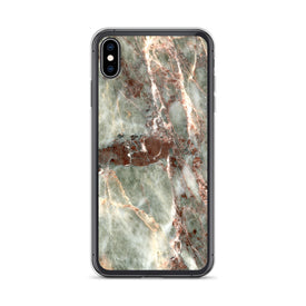iPhone Grey Marble Case, Premium Quality Case, iPhone Grey Marble Cover, iPhone Custom Design, iPhone 11 Pro Max, iPhone XS Max, iPhone 7