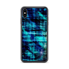 iPhone Turquoise Fabric Case, Premium Quality Case, iPhone Turquoise Fabric Cover, iPhone Custom Design, iPhone 11 Pro Max, iPhone XS Max