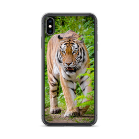 iPhone Tiger Case, Premium Quality Case, iPhone Tiger Cover, iPhone Custom Design, iPhone 11 Pro Max, iPhone XS Max, iPhone 7/8 Plus