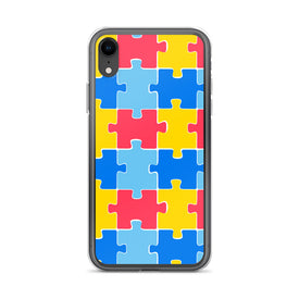 iPhone Puzzle Case, Premium Quality Case, iPhone Puzzle Cover, iPhone Custom Design, iPhone 11 Pro Max, iPhone XS Max, iPhone 7/8 Plus