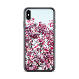 iPhone Sakura Tree Case, Premium Quality Case, iPhone Sakura Tree Cover, iPhone Custom Design, iPhone 11 Pro Max, iPhone XS Max, iPhone