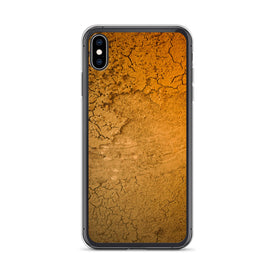 iPhone Red Soil Case, Premium Quality Case, iPhone Red Soil Cover, iPhone Custom Design, iPhone 11 Pro Max, iPhone XS Max, iPhone 7/8
