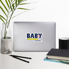 Baby Sticker Stickers, Baby Decal, Cute Stickers, Laptop Decal, Laptop Sticker Stickers, Macbook Baby Decal, Vinyl Decal, Vinyl Baby Sticker