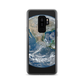 Samsung Planet Earth Case, Premium Quality Case, Samsung Planet Earth Cover, Samsung Custom Design, Samsung Galaxy S10+, Samsung Galaxy S9
