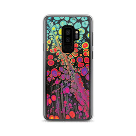 Samsung Abstract Paint Case, Premium Quality Case, Samsung Abstract Paint Cover, Samsung Custom Design, Samsung Galaxy S10+, Samsung Galaxy