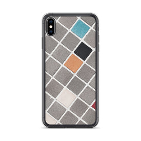 iPhone Mozaic Tiles Case, Premium Quality Case, iPhone Mozaic Tiles Cover, iPhone Custom Design, iPhone 11 Pro Max, iPhone XS Max, iPhone