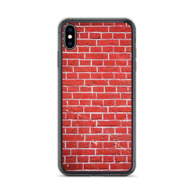 iPhone Bricks Pattern Case, iPhone Pride Color Case, iPhone Bricks Pattern Cover, iPhone Custom Design, iPhone 11 Pro Max, iPhone XS Max