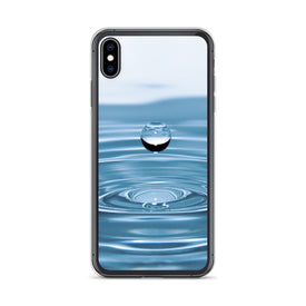 iPhone Water Ripple Case, Premium Quality Case, iPhone Water Ripple Cover, iPhone Custom Design, iPhone 11 Pro Max, iPhone XS Max, iPhone 7