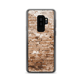 Samsung Old Wall Case, Premium Quality Case, Samsung Old Wall Cover, Samsung Custom Design, Samsung Galaxy S10+, Samsung Galaxy S9, Galaxy S