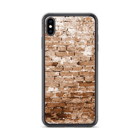 iPhone Old Bricks Case, Premium Quality Case, iPhone Old Bricks Cover, iPhone Custom Design, iPhone 11 Pro Max, iPhone XS Max, iPhone