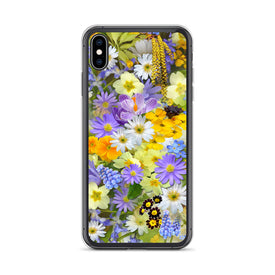 iPhone Flower Bouquet Case, Premium Quality Case, iPhone  Flower Bouquet Cover, iPhone Custom Design, iPhone 11 Pro Max, iPhone XS Max, iPho