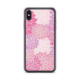 iPhone Vintage Floral Case, Premium Quality Case, iPhone Vintage Floral Cover, iPhone Custom Design, iPhone 11 Pro Max, iPhone XS Max