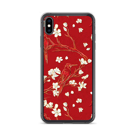 iPhone Artistic Birds Case, Premium Quality Case, iPhone Artistic Birds Cover, iPhone Custom Design, iPhone 11 Pro Max, iPhone XS Max