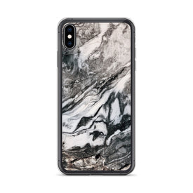 iPhone Black and White Marble Case, Premium Quality Case, iPhone Black and White Marble Cover, iPhone Custom Design, iPhone 11 Pro Max
