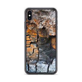 iPhone Cracked Cave Case, Premium Quality Case, iPhone Cracked Cave Cover, iPhone Custom Design, iPhone 11 Pro Max, iPhone XS Max, iPhone