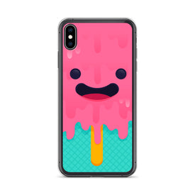 iPhone Ice Cream Case, Premium Quality Case, iPhone Icecream Cover, iPhone Custom Design, iPhone 11 Pro Max, iPhone XS Max,iPhone 7/8 Plu