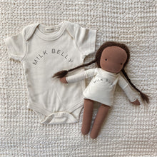 "Load image into Gallery viewer, ""Milk Buddy"" Doll Tee"
