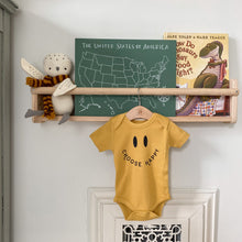 "Load image into Gallery viewer, ""Choose Happy"" Onesie"