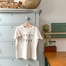 "Load image into Gallery viewer, ""Stay Kind"" ASL Kid Tee"