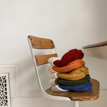 Load image into Gallery viewer, Reversible Knit Beanies