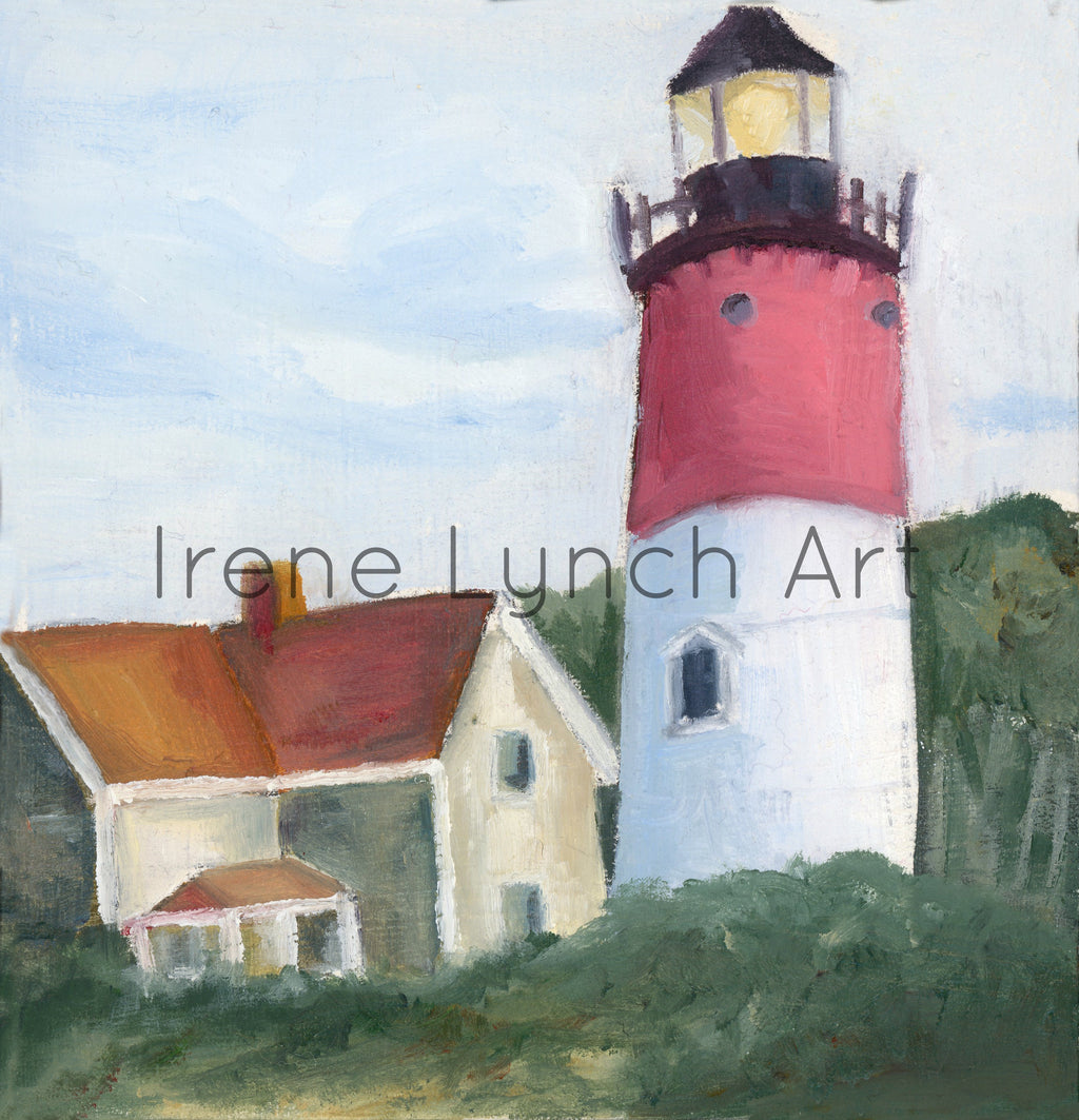 Nauset Light Beach, Eastham