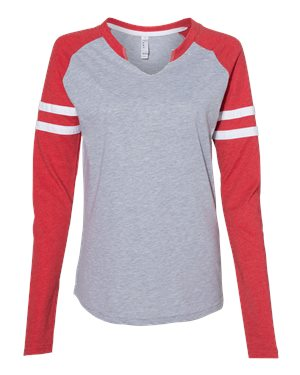 Ladies Jersey Long Sleeve