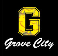 Grove City softball