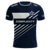 Custom Complexity 2020 Pro Jersey