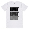 Complexity LIMIT Repeat Tee - White