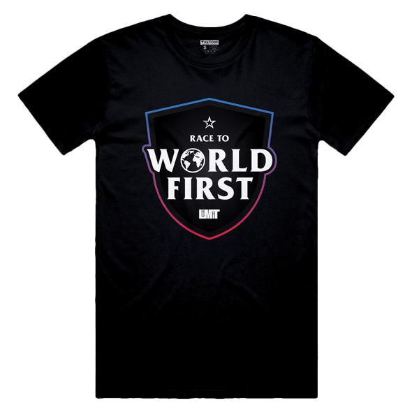 Complexity LIMIT - Race to World First Tee