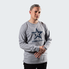 Complexity - Essentials Longsleeve Tee Grey
