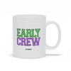 ASMODAI - Early Crew Mug