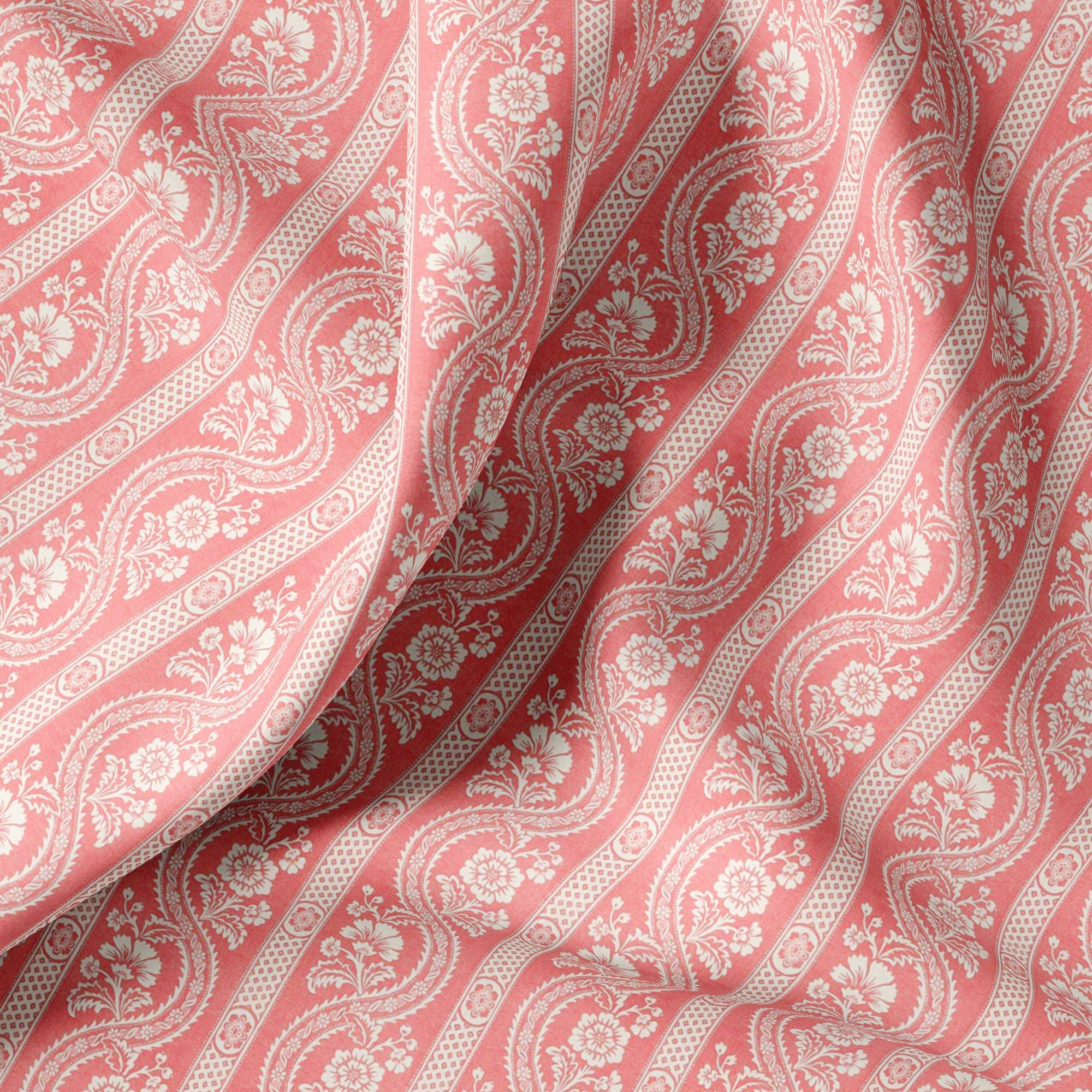 Southwestern Design Digital Printed Fabric - FAB VOGUE Studio. Shop Fabric @ www.fabvoguestudio.com