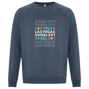 Las Vegas Multicolour Sweater - 52 Twelve Apparel