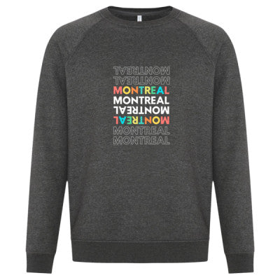 Montreal Multicolour Sweater - 52 Twelve Apparel