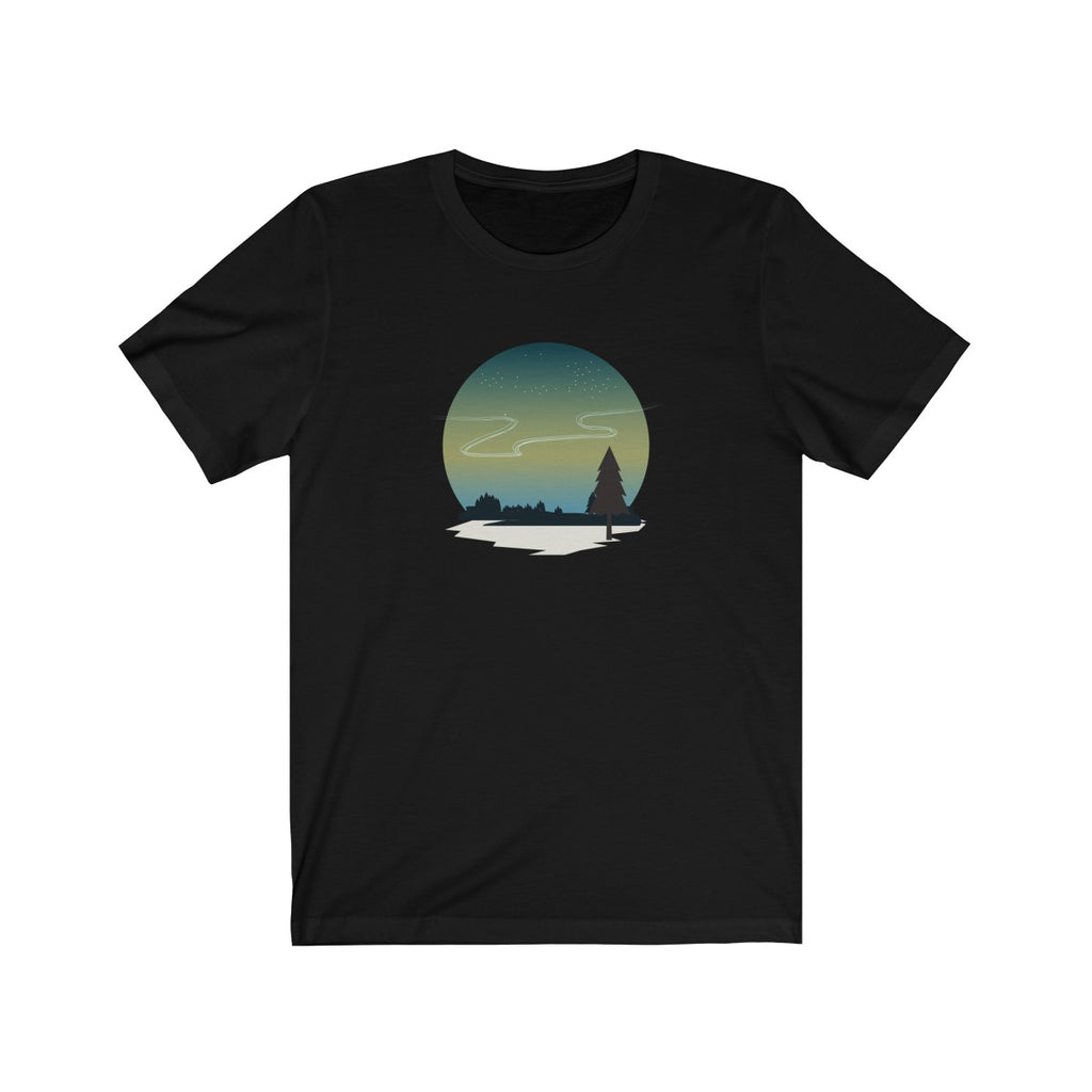 Northern Lights Tee - 52 Twelve Apparel