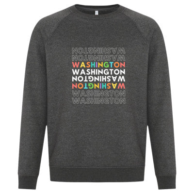 Washington Multicolour Sweater - 52 Twelve Apparel