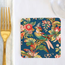 Load image into Gallery viewer, Palm Beach Chinoiserie Coaster (set of 24) in Gift Box
