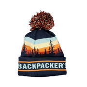 Backpacker's Pantry Beanie - Pom-Pom Hat