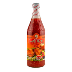Salsa de Chile dulce 730 ml.