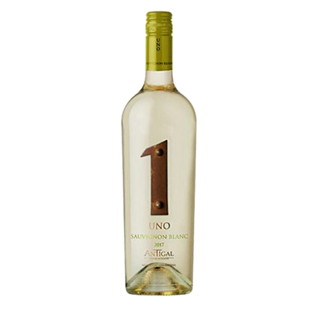 Vino sauvignon blanco antigal uno 750 ml