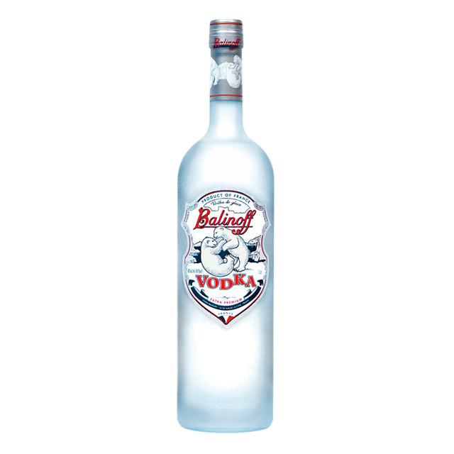 Vodka balinoff 750 ml