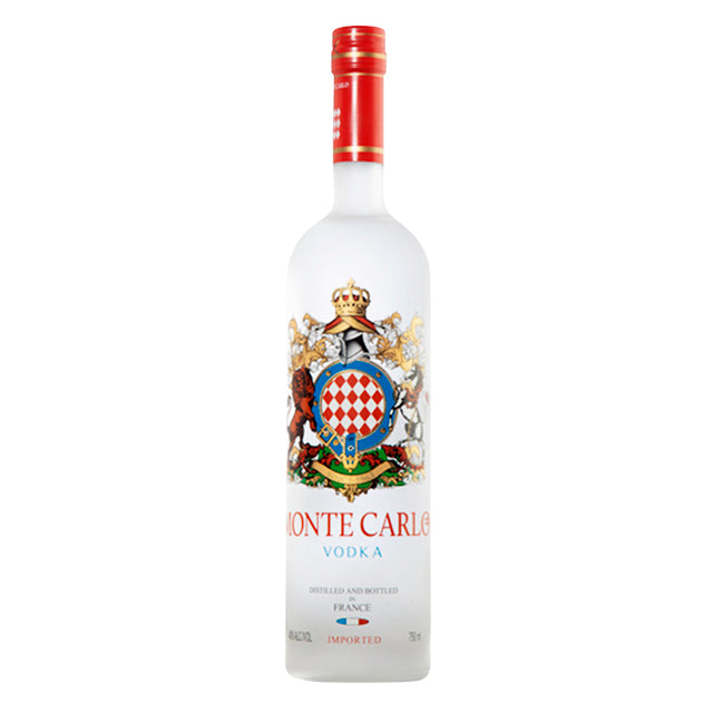Vodka monte carlo 750 ml