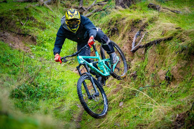 James Moustafa Off Road Bikes Online Revel Bikes